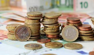 Eine Amerikanerin sparte 16.300 Euro in nur einem Jahr! Wir zeigen Ihnen, wie Sie das auch schaffen. (Foto)