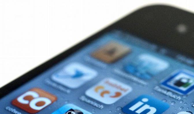 Eine Botschaft für viele - Soziale Netzwerke verknüpfen (Foto)