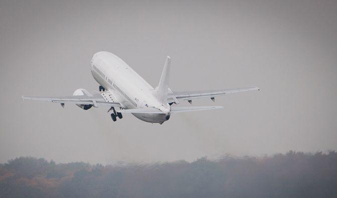 Fette Abzocke? Bei dieser Airline müssen dicke Passagiere auf die Waage (Foto)
