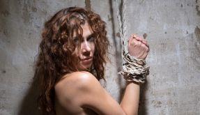 Eine Frau ist im ostwestfälischen Höxter wochenlang auf einem Bauernhof gefangen gehalten worden und schließlich gestorben. (Foto)