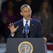 Eine der härtesten Aufgaben für einen US-Präsidenten: Barack Obama muss den Haushalt sanieren.