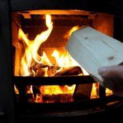 Eine Kohlenmonoxidvergiftung kommt lautlos - dadurch ist sie umso gefährlicher. (Foto)