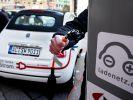 Eine Milliarde Förderung für Elektroautos (Foto)