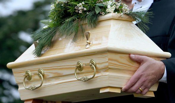 Eine Mutter in Milwaukee soll ihren Sohn getötet haben. Angeblich hielt sie ihn für einen Kannibalen (Symbolbild). (Foto)
