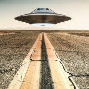 Nasa knipst geheimnisvolles Ufo (Foto)