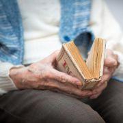 90-Jährige in Düsseldorf vergewaltigt (Foto)