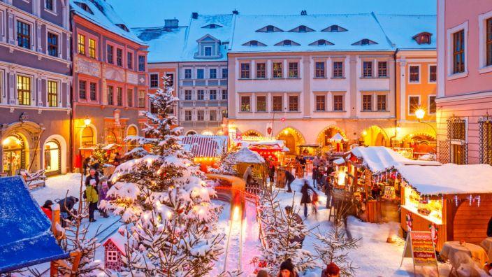 christkindelmarkt im g rlitz 2016 der zauber des schlesischen weihnachtsmarkts. Black Bedroom Furniture Sets. Home Design Ideas