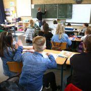 Schlechtere Mathe-Noten für Migrantenkinder trotz gleicher Leistung (Foto)