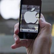 Eine Tracking-Software ermittelt bei Geräte mit dem Betriebssystem iOS 6 das Nutzungsverhalten.