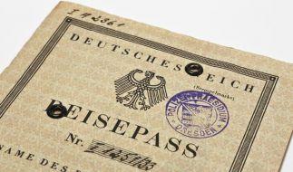 Eine Vereinigung meint, im Deutschen Reich zu leben (Foto)