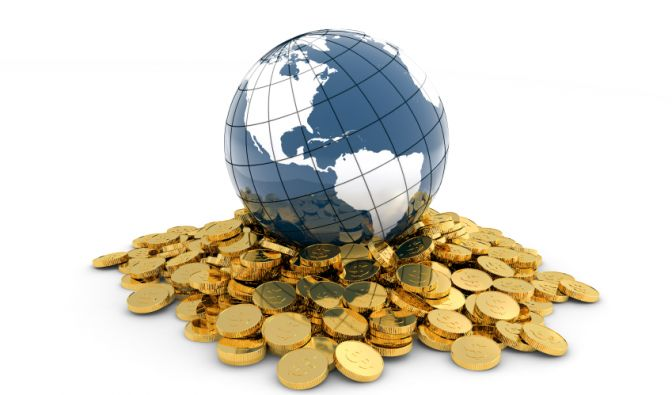 Eine Weltreise ist kostspielig - wer sich für eine Work and Travel-Reise entscheidet, schont jedoch den Geldbeutel und sammelt wertvolle Erfahrungen beim Arbeiten im Ausland. (Foto)