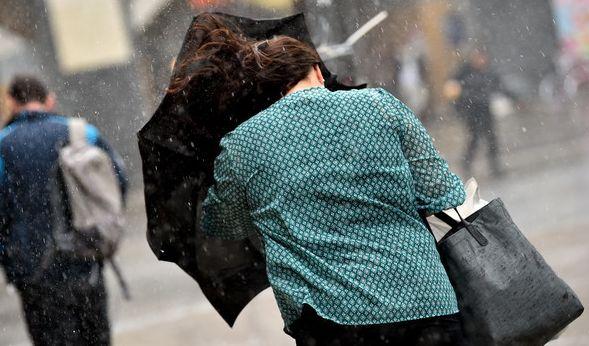 Eine Wettervorhersage für den Herbst 2017 ist nur schwierig zu treffen. (Foto)