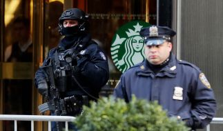 Einem Secret Service-Mitarbeiter wurde der Dienstlaptop geklaut. (Foto)