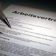 Richtig oder falsch? Drei Mythen zum Job-Vertrag (Foto)