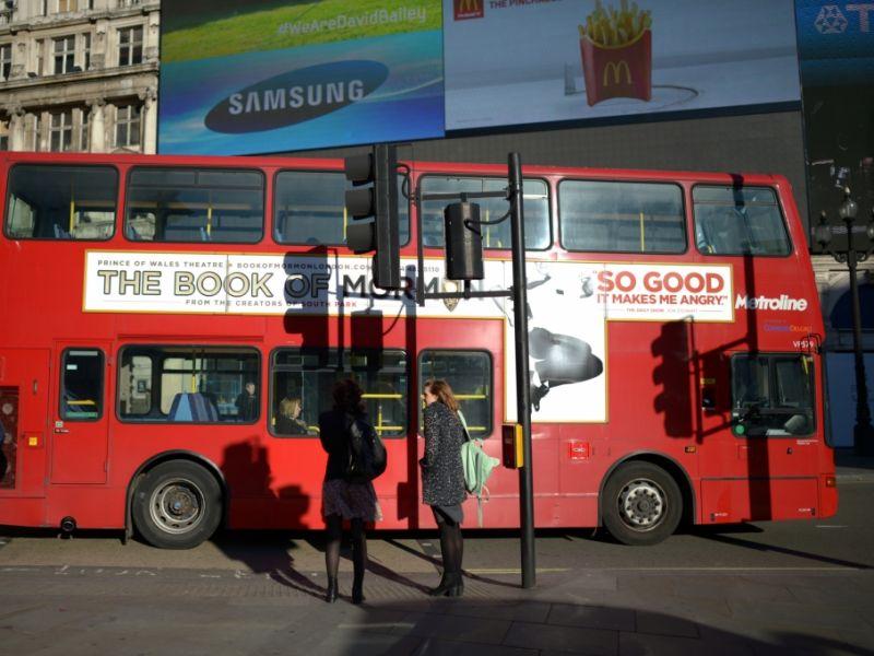nachrichten london