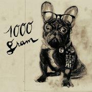 Einfach gut: Das Debüt von 1000 Gram braucht keinen Glamour, um zu überzeugen.