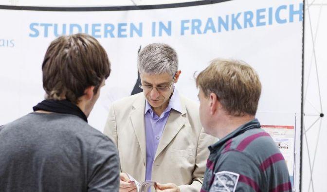 Einheimische gesucht - So knüpfen Erasmus-Studenten Kontakte (Foto)