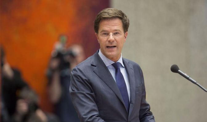 Einigung in Niederlanden auf Sparkurs (Foto)