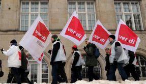 Einigung Tarifstreit (Foto)