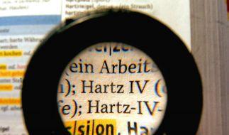 Einigung zu Hartz IV im Vermittlungsausschuss (Foto)