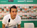 Einjahresvertrag für Pizarro - Nerlinger «sehr glücklich» (Foto)