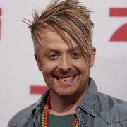 Einst war Popstars-Gewinner: Jetzt ist Ross Antony Juror in der Castingshow.