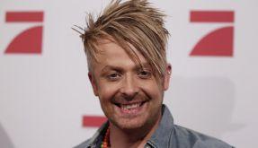 Einst war Popstars-Gewinner: Jetzt ist Ross Antony Juror in der Castingshow. (Foto)