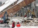 Einsturz Eislaufhalle Bad Reichenhall (Foto)