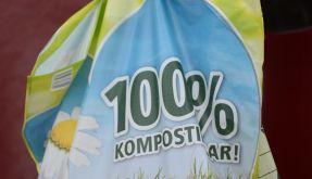 Einstweilige Verfügung gegen Umwelthilfe wegen Biotüten (Foto)