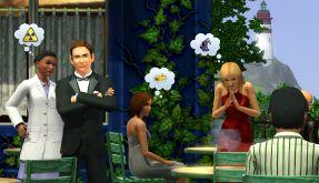 Eintauchen in ein völlig neues Leben: «Die Sims 3» bieten unzählige Stunden Spielspaß. (Foto)