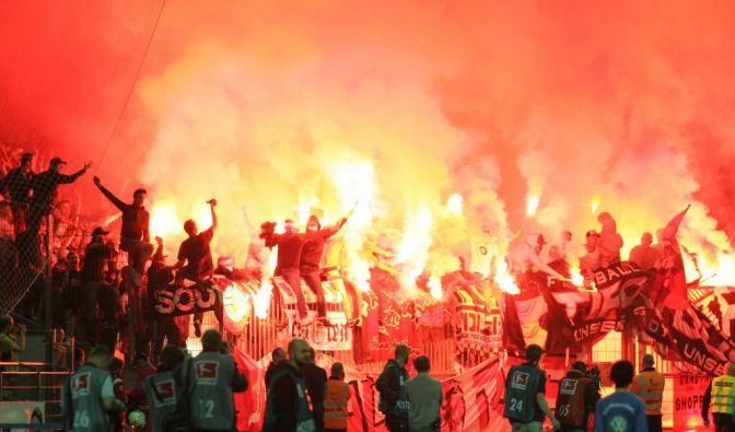 Eintracht Braunschweig - Fortuna Duesseldorf (Foto)