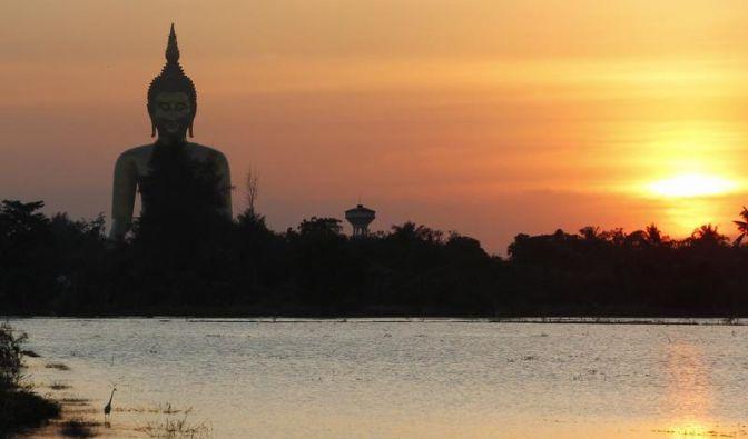 Eintritt in Thailands Nationalparks wird deutlich teurer (Foto)