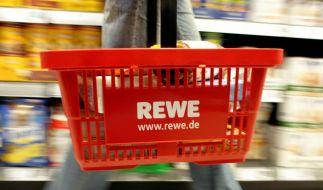 Einzelhandelskette Rewe testet Drive-In-Supermarkt (Foto)