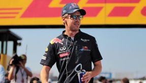 «Einzigartiger» Vettel (Foto)