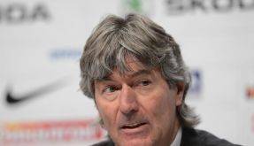Eishockey-Boss Harnos macht sich Gedanken um Kölliker (Foto)