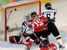 Eishockey-Frauen verpassen Finale (Foto)