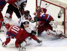 Eishockey-WM 2010 (Foto)