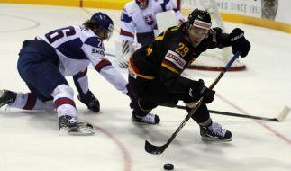Eishockey-WM (Foto)