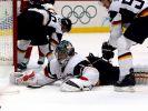 Eishockey (Foto)