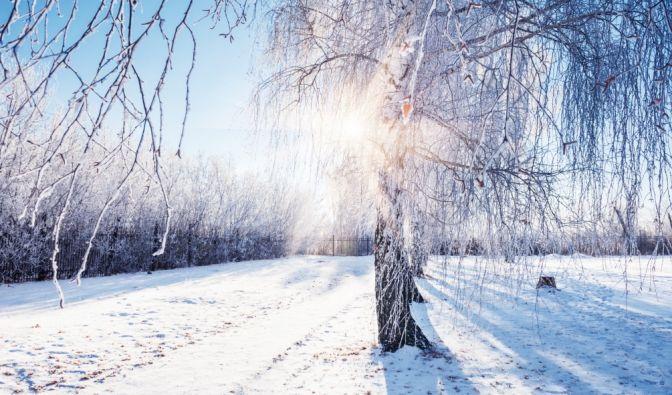 winterwetter eisige polarluft sorgt f r schneef lle in deutschland. Black Bedroom Furniture Sets. Home Design Ideas