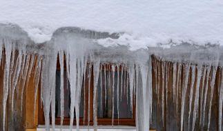 Eiszapfen (Foto)