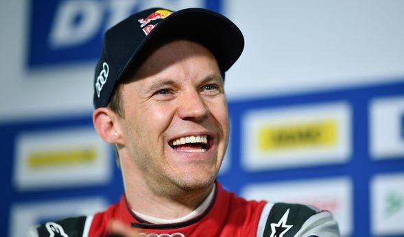 Robert Wickens gewinnt Sonntags-Rennen der DTM (Foto)