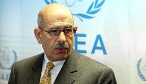 El Baradei gibt Kampf um Ägyptens Präsidentschaft auf (Foto)