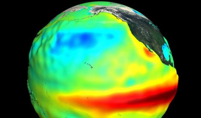 El Niño  (Foto)