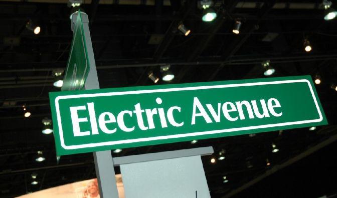 Electric Avenue (Foto)