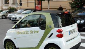 Elektrischer Smart ab 2012 frei verkäuflich (Foto)