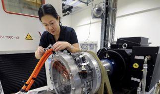 Elektroindustrie hält an Produktionsziel für 2012 fest (Foto)
