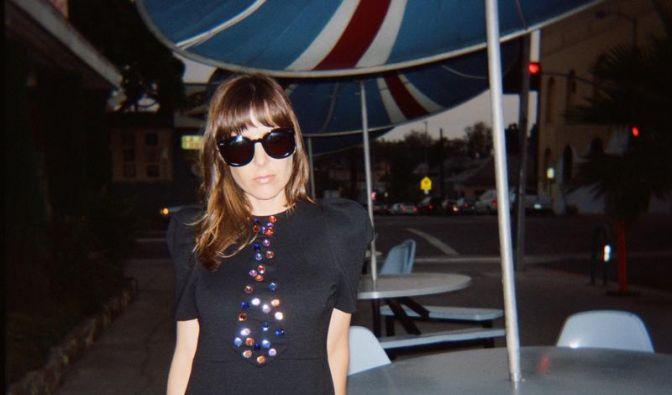 Eleni Mandell: Entspannt und seelenvoll (Foto)