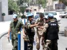 Elf Tote bei Regimegewalt in Syrien (Foto)