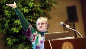 Elinor Ostrom (Foto)